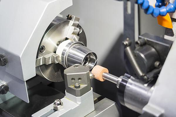 工作機械・産業機械業界