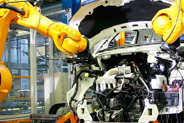 自動化/ロボット業界